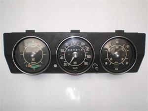 Obrázek produktu: Tachometr SAAB 96