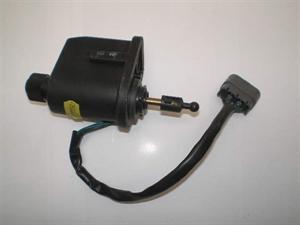 Obrázek produktu: Sklápění světlometu SAAB 9000 CC