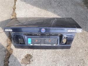 Obrázek produktu: Víko kufru SAAB 9000 CD