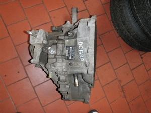 Obrázek produktu: Manuální převodovka SAAB 9-5 Aero