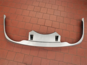 Obrázek produktu: Spoiler zadního nárazníku SAAB 9-3