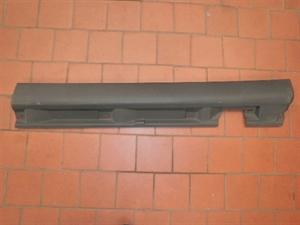 Obrázek produktu: Plast prahu levý zadní SAAB 9000 CS