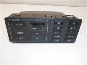 Obrázek produktu: Řídící jednotka klimatizace SAAB 9000