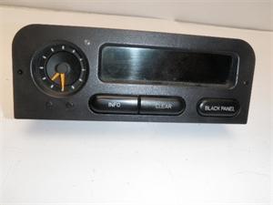 Obrázek produktu: Display SAAB 900