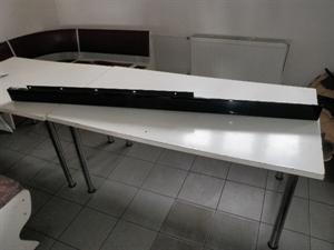 Obrázek produktu: Plast prahu levý SAAB 9-3 Cabrio