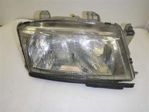 Obrázek produktu: Pravý přední světlomet SAAB 900 II - 9-3
