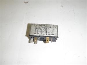 Obrázek produktu: Relé světlometů SAAB 900