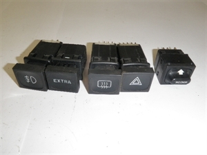 Obrázek produktu: Vypínače SAAB 900