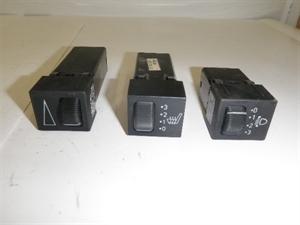 Obrázek produktu: Vypínače SAAB 9000