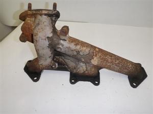 Obrázek produktu: Výfukové sběrné potrubí SAAB 99