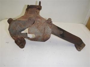 Obrázek produktu: Výfukové sběrné potrubí SAAB 900