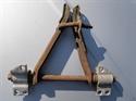 Obrázek produktu: Levé rameno SAAB 900