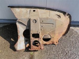 Obrázek produktu: Přední levý podběh SAAB 96