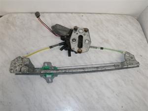 Obrázek produktu: Stahovačka elektrická levá přední SAAB 9000