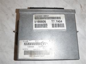 Obrázek produktu: Řídící jednotka motoru SAAB 9-3