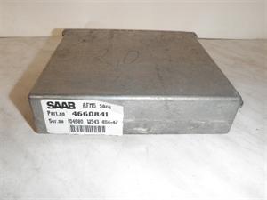 Obrázek produktu: Řídící jednotka motoru SAAB 900