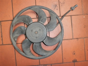 Obrázek produktu: Ventilátor SAAB 9-5