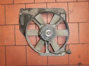Obrázek produktu: Ventilátor SAAB 99