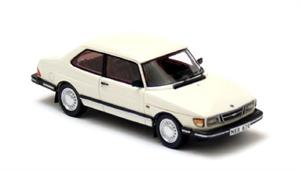 Obrázek produktu: SAAB 90 White 1985