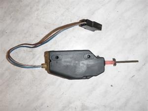 Obrázek produktu: Motorek centrálního zamykání palivové nádrže SAAB 9000