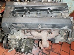 Obrázek produktu: Motor SAAB  9-3 - 9-5 2.0