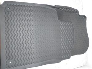 Obrázek produktu: Koberce gumové SAAB 9-3 SS