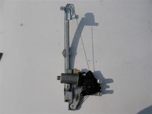 Obrázek produktu: Stahovačka elektrická pravá zadní SAAB 9-5 Kombi