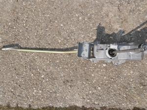 Obrázek produktu: Konzole řazení SAAB 9-5