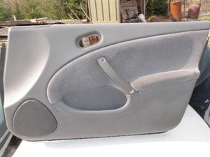 Obrázek produktu: Čalounění dveří SAAB 9-5 Kombi