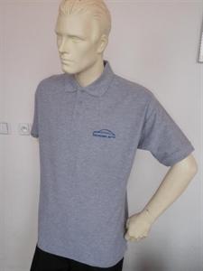 Obrázek produktu: Košile SAAB šedá