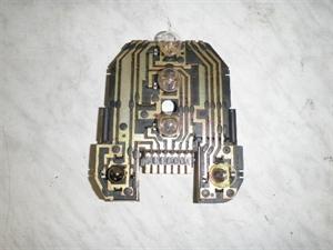 Obrázek produktu: Vnitřek lampy SAAB 9000 CC