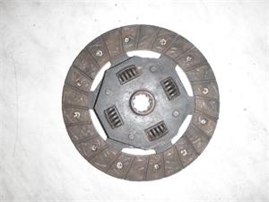 Obrázek produktu: Lamela spojky SAAB 96