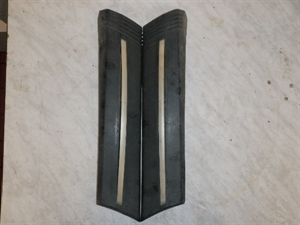 Obrázek produktu: Plasty nárazníku SAAB 900