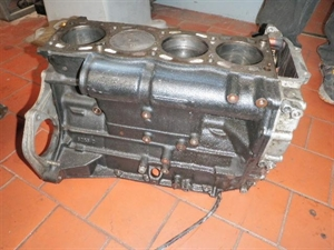 Obrázek produktu: Polomotor turbo SAAB 900 II - 9-3 - 9-5