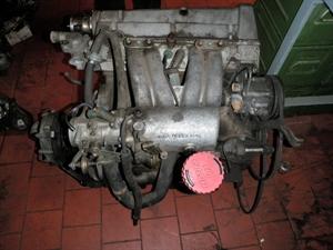 Obrázek produktu: H motor turbo SAAB 900