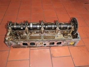 Obrázek produktu: Hlava motoru SAAB 99i - 900i