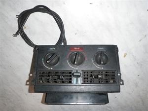 Obrázek produktu: Ovládání topení SAAB 99