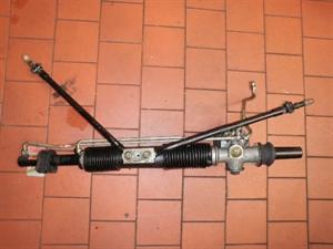 Obrázek produktu: Řízení SAAB 900II - 9-3