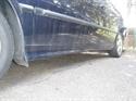 Obrázek produktu: Levý práh SAAB 9-3 Cabrio
