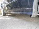 Obrázek produktu: Pravý práh SAAB 9-3 cabrio