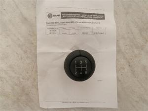 Obrázek produktu: Koule řazení kožená SAAB 900II - 9000 - 9-3