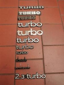 Obrázek produktu: Turbo
