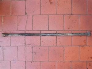 Obrázek produktu: Panhardská tyč SAAB 99