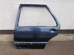 Obrázek produktu: Levé zadní dveře SAAB 9000