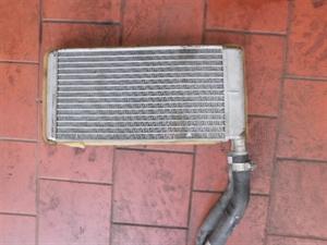 Obrázek produktu: Radiátor topení SAAB 9000