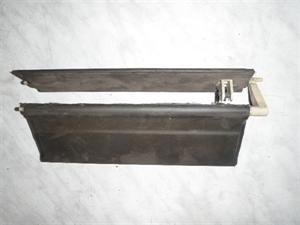 Obrázek produktu: Klapka topení SAAB 9000