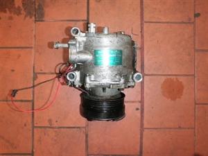 Obrázek produktu: Kompresor klimatizace SAAB 9-3
