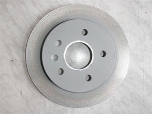 Obrázek produktu: Přední kotouč SAAB 9-5