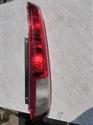 Obrázek produktu: Pravá zadní lampa X-TRAIL
