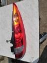 Obrázek produktu: Pravá zadní lampa Almera Tino